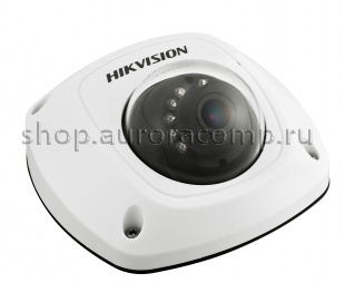 Мини камера HikVision  DS-2CD2542FWD-I(W)S