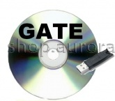 Программное обеспечение Gate-IP client