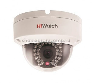 IP-камера Hiwatch DS-I122 1.3 Мп