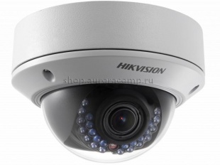 Камера Hikvision DS-2CD2722FWD-IS 2 Мп
